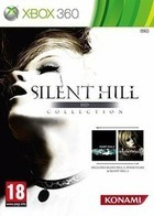 Silent Hill HD Collection  Silent Hill 2 & 3 sur XBOX 360