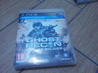 Ghost Recon : Future Soldier PS3