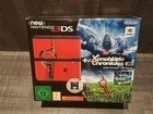 Pack neuf Console New 3DS XENOBLADE CHRONICLES 3D