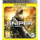 Sniper Ghost Warrior Edition Platinum