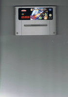 Super EDF  Snes