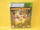 Serious Sam Hd  Gold Edition  Xbox 360  Neuf