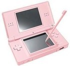 Console ds rose