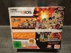 Pack neuf Console New 3DS Dragon ball extreme butoden