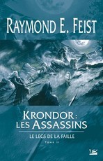 Krondor - Le Legs de la Faille : The Assassins