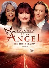 Touched By an Angel : Season 3 V.2