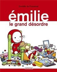 Emilie : Le grand désordre