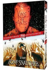 King of the Ants + The Bone Snatcher
