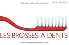 Les brosses à dents (Francesco Pittau)