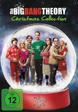 The Big Bang Theory : Christmas Episodes