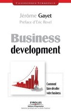 Business development (Jérôme Gayet)