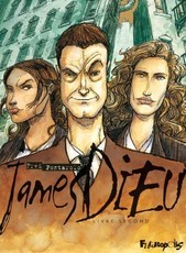 James Dieu : Tome 2