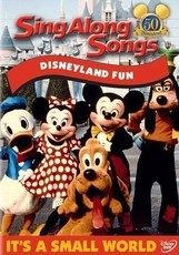 Sing Along Songs : Disneyland Fun