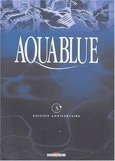 Aquablue : Le Mégophias