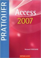 Access 2007 (Roland Fontaine)