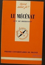 Le mécénat (Guy)