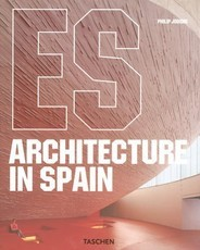 Architecture in Spain (Philip Jodidio)