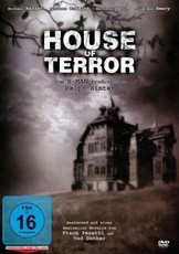 House of Terror (Robby Henson)