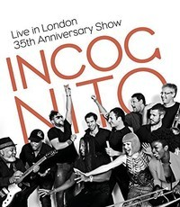 Live in London : 35th Anniversary