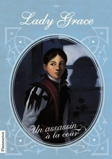 Lady Grace : Un assassin à la cour