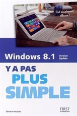 Windows 8.1, Version Update : y a pas plus simple (Servane Heudiard)