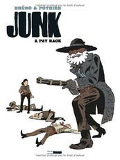 Junk : Pay Back