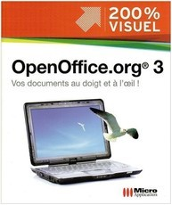 OpenOffice.org 3 (Olivier Abou)