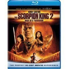 Scorpion King 2 : Rise of a Warrior