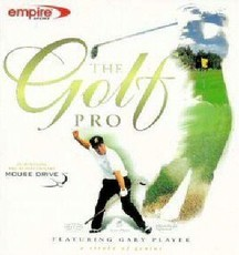The Golf Pro Featuring Gary Player
