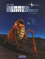 Terres lointaines : Tome 1