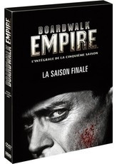 Boardwalk Empire : Saison 5
