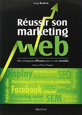 Réussir son marketing web (Serge Roukine)