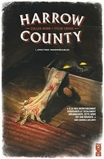 Harrow County : Spectres innombrables