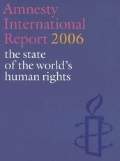 Amnesty International Report : The State of the World's Human Rights