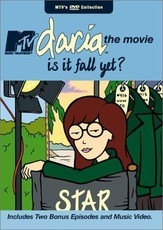 Daria : Is It Fall Yet
