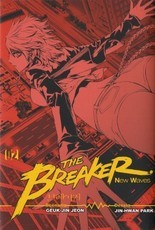 The Breaker New Waves : Tome 2