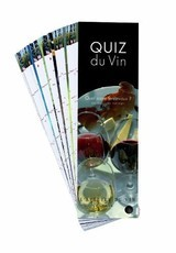 Quiz du Vin, 240 Questions/Réponses (David Cobbold)