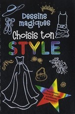 Choisis ton style (Heather Zschock)