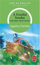 A Fruitful Sunday and Other Short Stories (Agatha Christie)