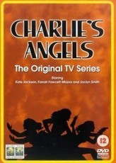 Charlie's Angels (Joseph Mcginty)