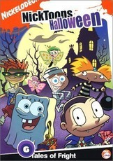 Nicktoons : Halloween : Tales of Fright