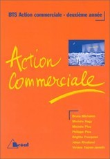 Action commerciale (Collectif)
