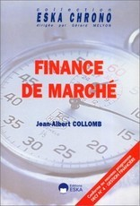 Finance de marché (Jean-Albert Collomb)